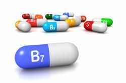 biotin vitamin B7