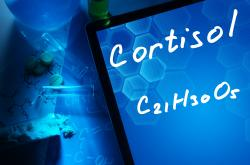 cortisol chemical formula