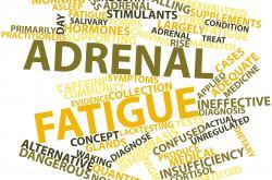 progression of adrenal fatigue
